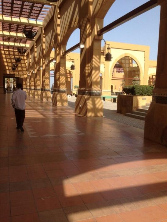 Fahaheel markets
